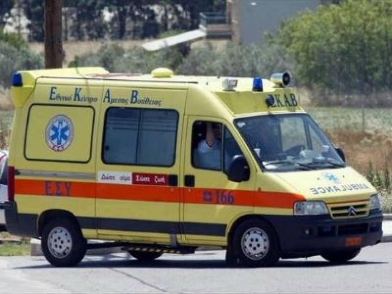 Εύβοια: Πήγε να μπει σπίτι του και... σκοτώθηκε