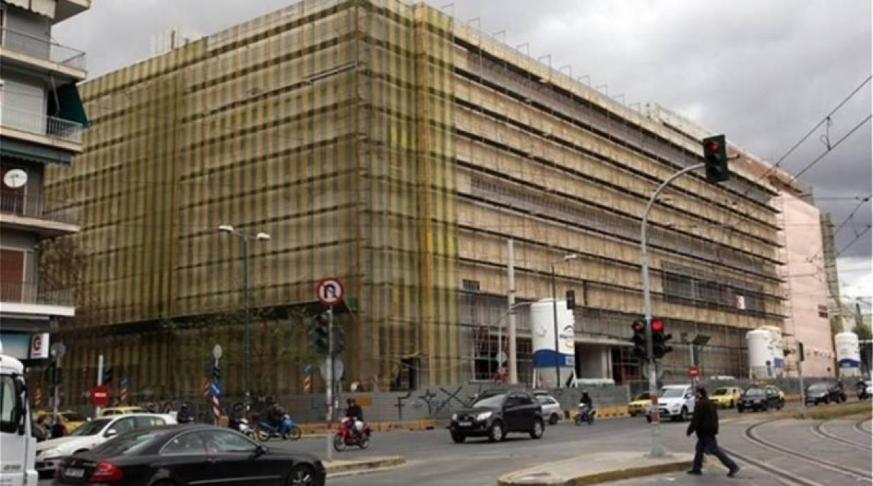 Μουσείο Σύγχρονης Τέχνης: Απίστευτες καταγγελίες εις βάρος της διευθύντριας