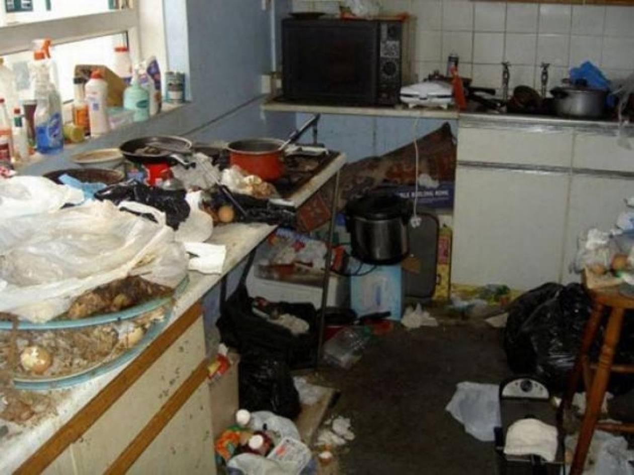 Μεσσηνία: Άθλιες συνθήκες σε σπίτια αστικών περιοχών