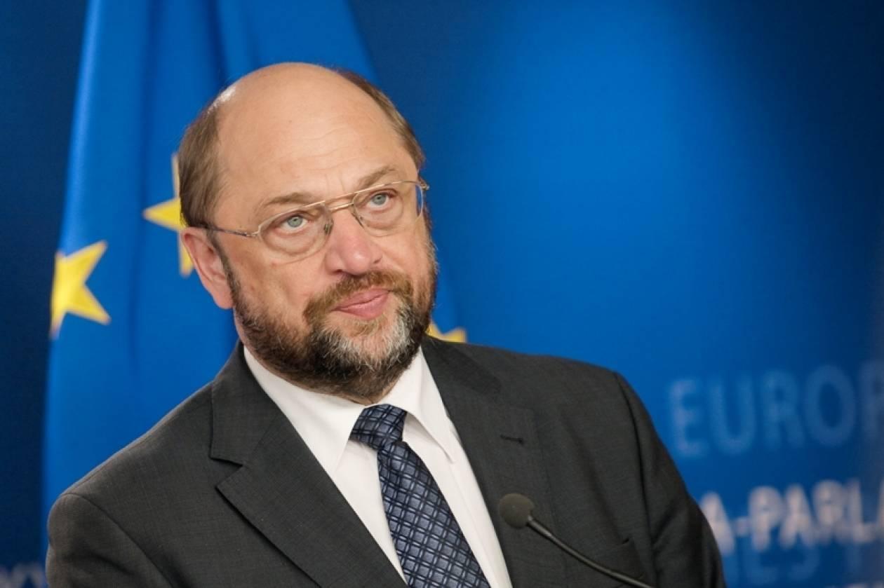 Θετικός ο Σουλτς στην καταγγελία για τις τουρκικές προκλήσεις στην κυπριακή ΑΟΖ