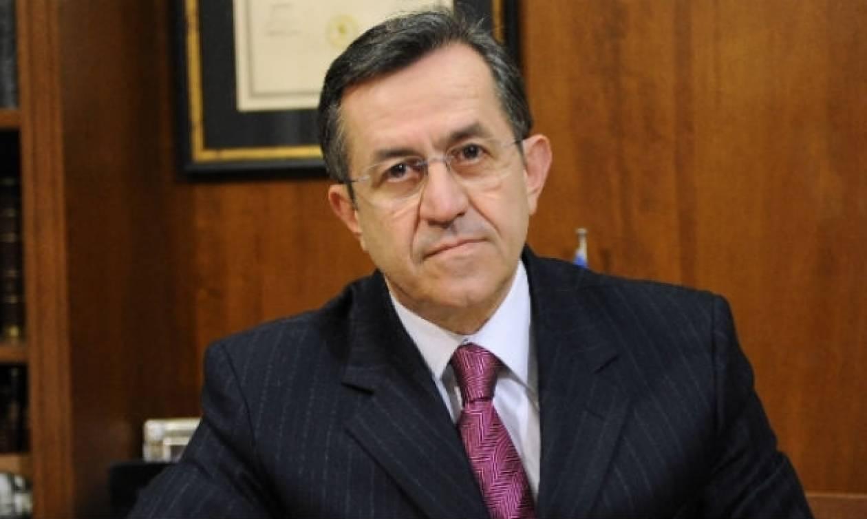 Νικολόπουλος: Σιγά μην πει το MEGA και το Έθνος για την με αναστολή φυλάκιση Μπόπολα