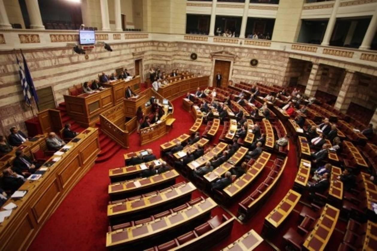 Αντιπαράθεση ΝΔ – ΣΥΡΙΖΑ για το προσχέδιο Προϋπολογισμού