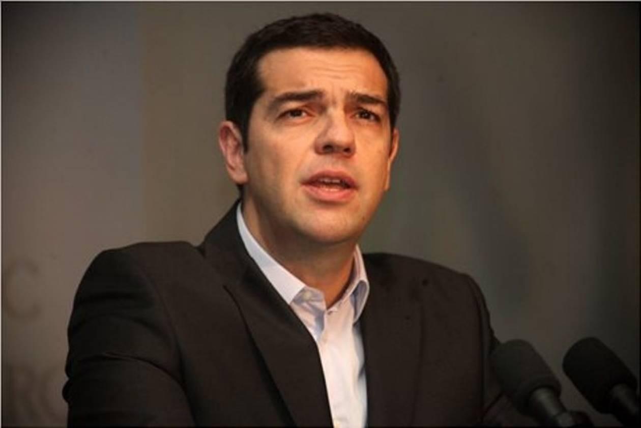 Τσίπρας: Ανοιχτός σε διάλογο με τον Στ. Θεοδωράκη