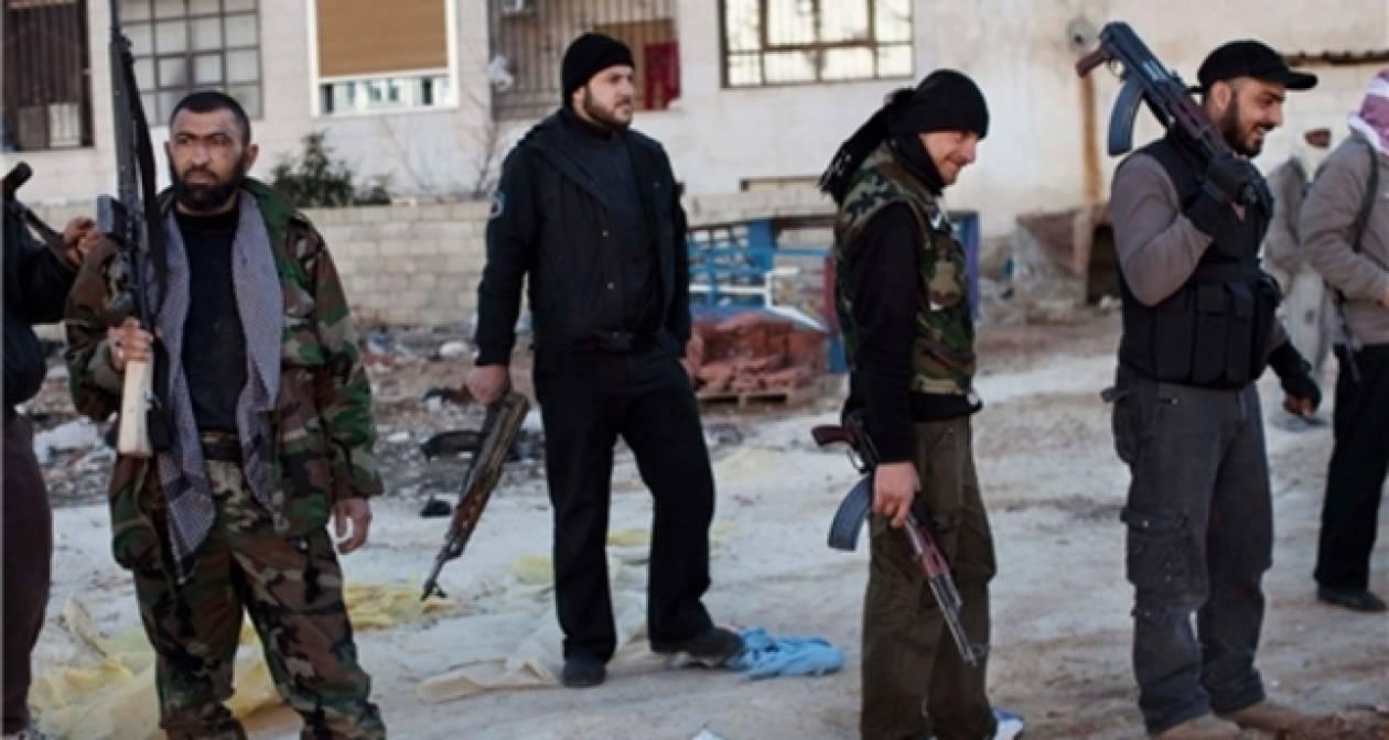 «Οι τζιχαντιστές προελαύνουν στο Ιράκ»