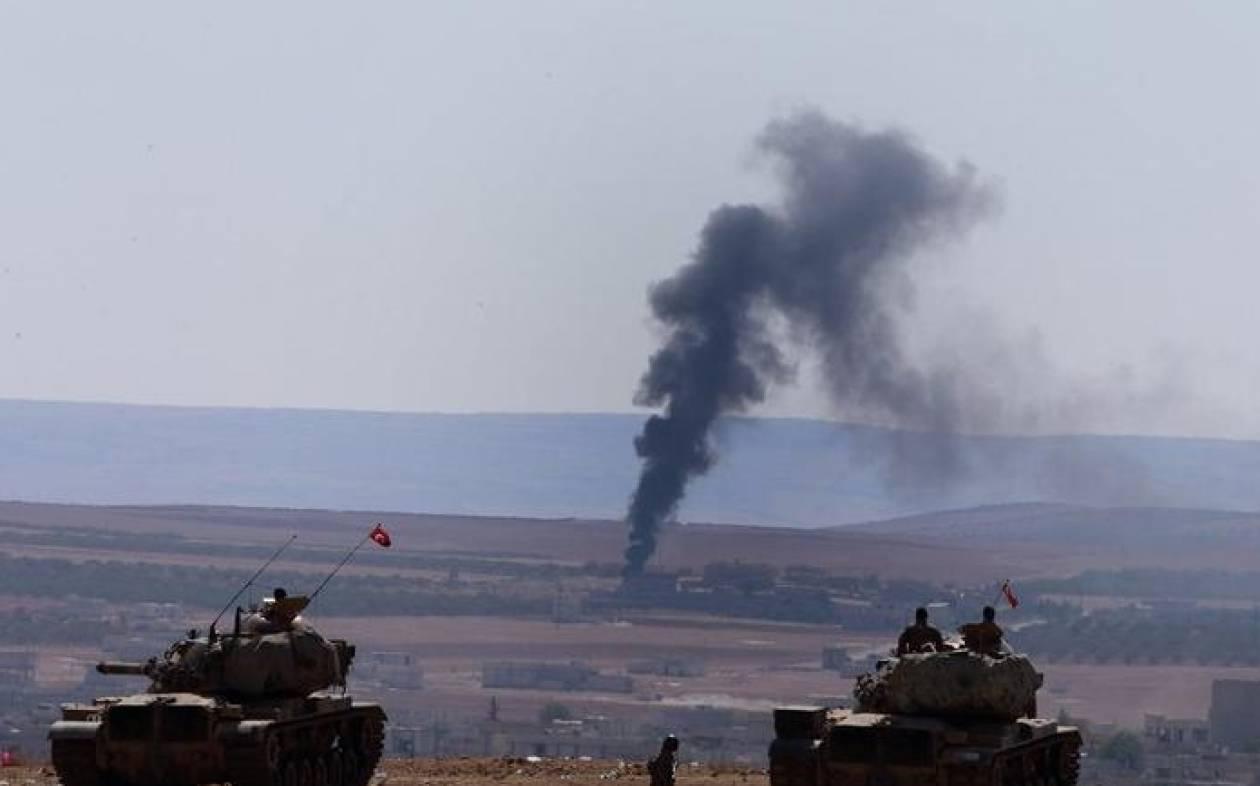 Ένοπλες συγκρούσεις και στο εσωτερικό της Τουρκίας