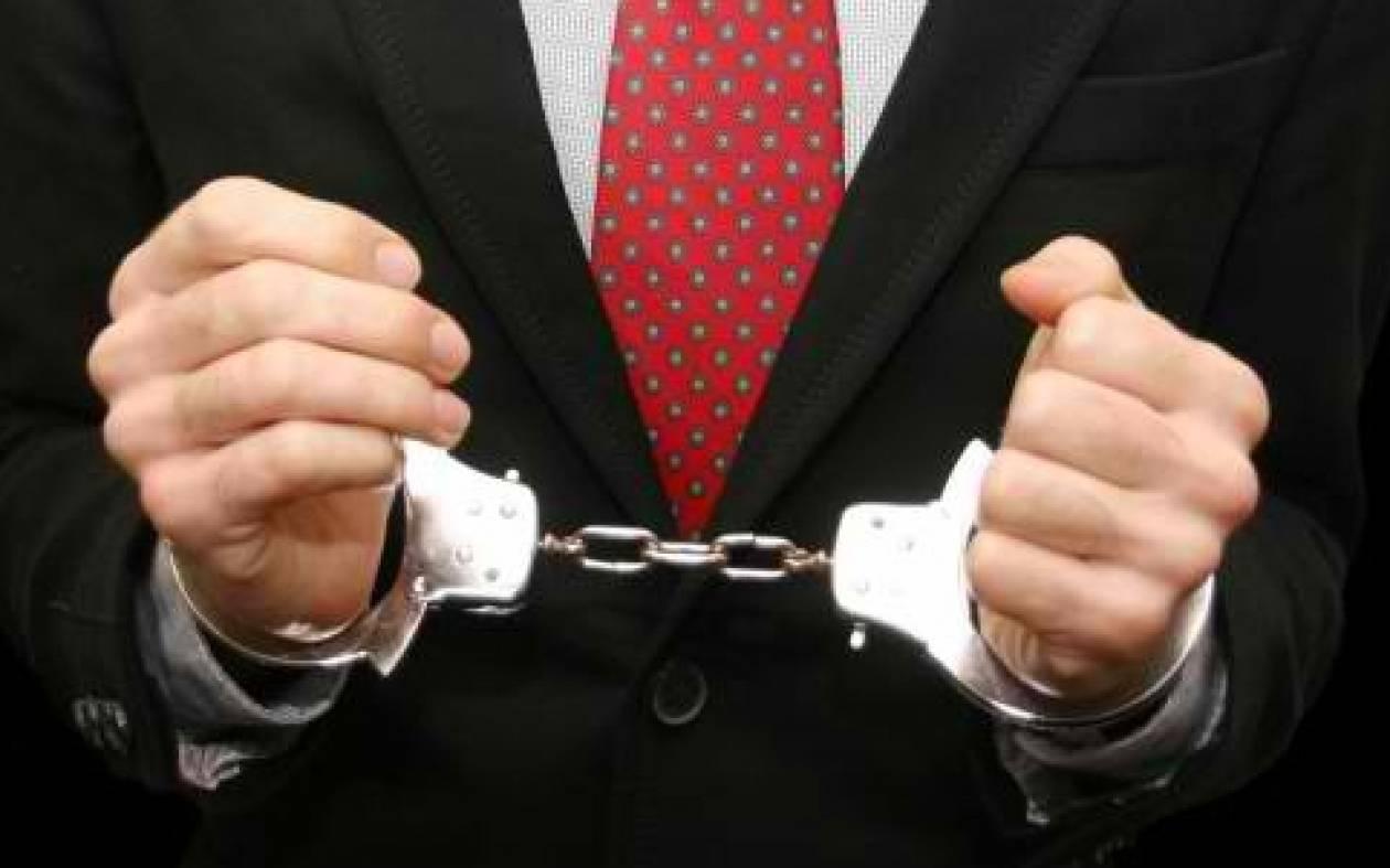 Θεσσαλονίκη: Συνελήφθη επιχειρηματίας για χρέη «μαμούθ» στο Δημόσιο