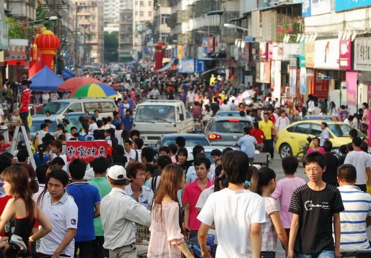 Κίνα: Πάνω από 82 εκατ. άνθρωποι ζουν κάτω από το όριο της φτώχειας!