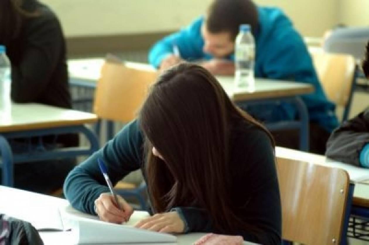 Πανελλαδικές: Μειώνεται η εξεταστέα ύλη σε πέντε μαθήματα