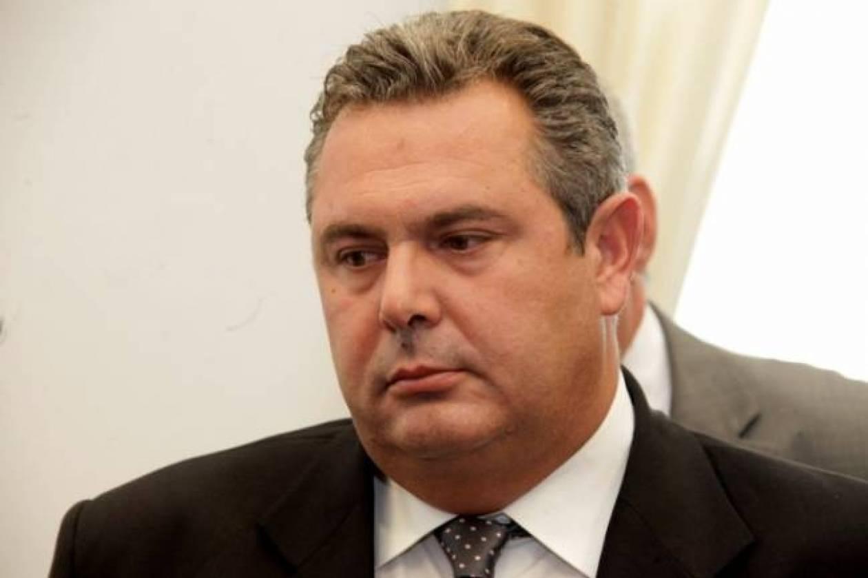 «Βόμβα» Καμμένου: Το ΣΔΟΕ ασκούσε πιέσεις σε βουλευτές των ΑΝ.ΕΛ.