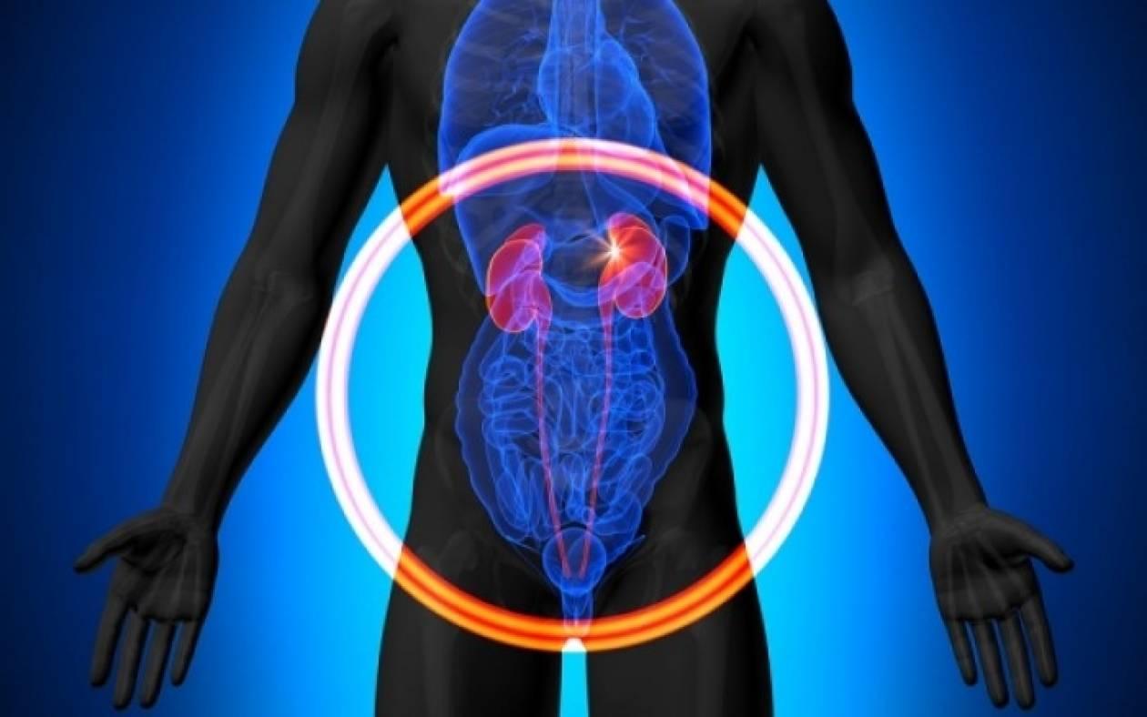 Οι 10 ενδείξεις που σημαίνουν πρόβλημα στα νεφρά
