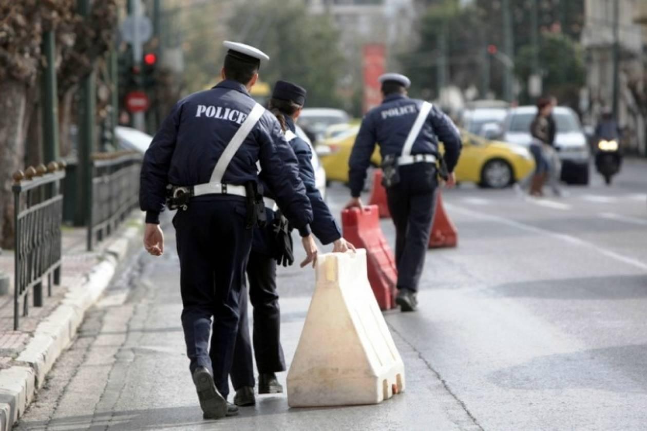 Θεσσαλονίκη: Σε ισχύ από αύριο κυκλοφοριακές ρυθμίσεις