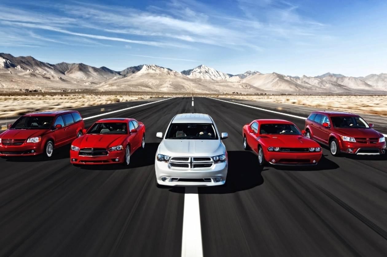 Chrysler: Ανάκληση 300 sedan, Challenger Charger, Durango και Grand Cherokee