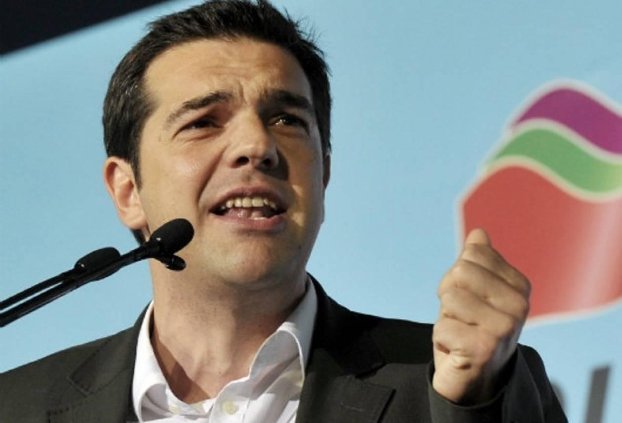 ΣΥΡΙΖΑ: Εκλογές, εδώ και τώρα!