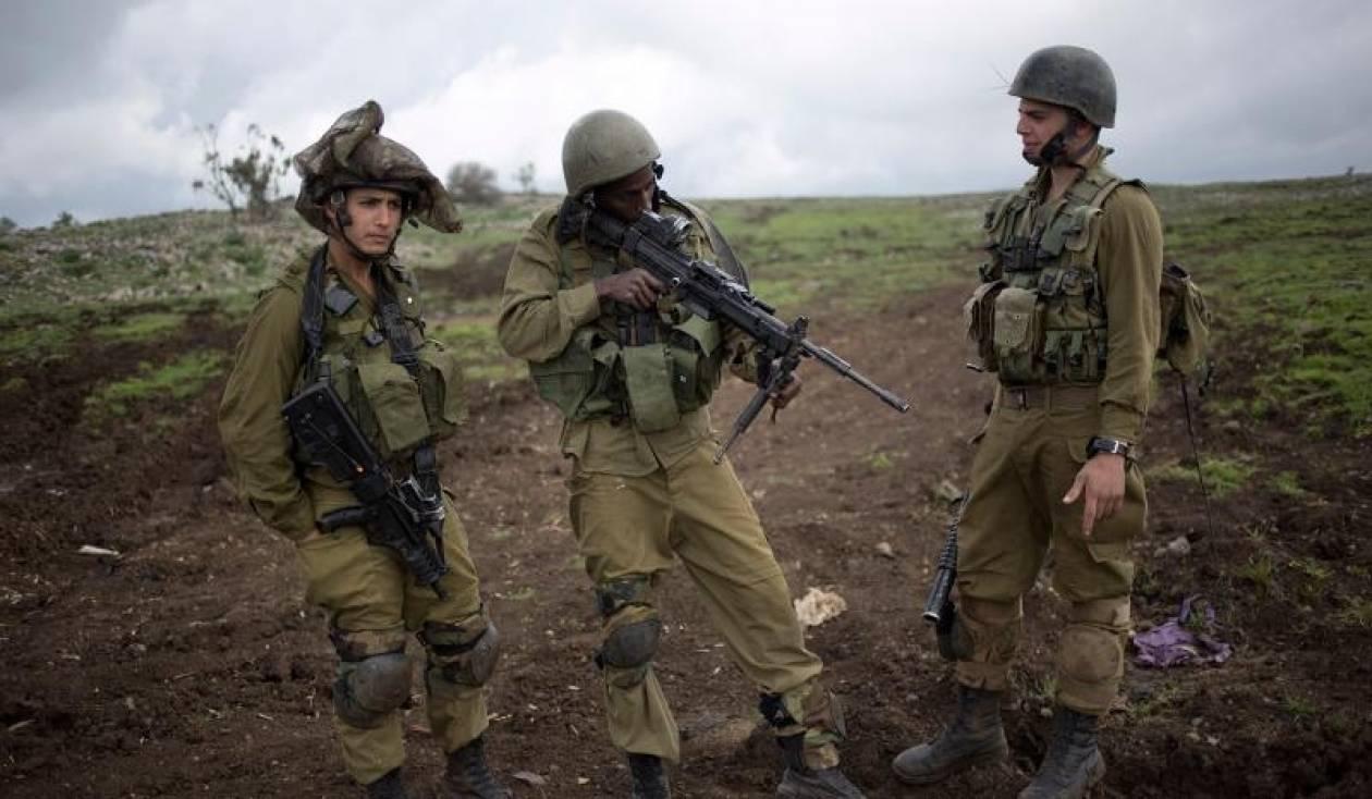 Iσραηλινοί στρατιώτες σκότωσαν 13χρονο Παλαιστίνιο