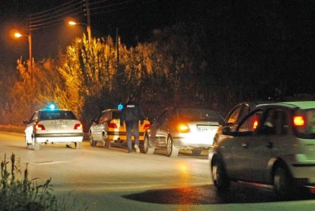 Κρήτη: Τροχαίο ατύχημα στο κέντρο των Χανίων