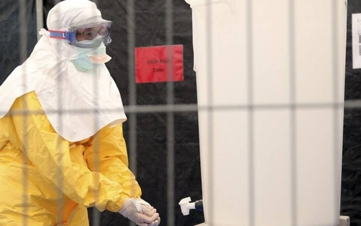 ΠΟΥ: 4.493 οι νεκροί από τον Έμπολα στη δυτική Αφρική