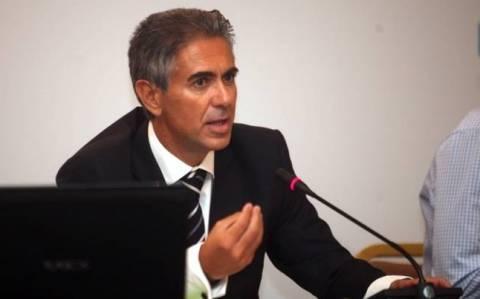 Κ. Φρουζής: Η κυβέρνηση ξοδεύει για την υγεία λιγότερα από όσα επιτρέπει η τρόικα