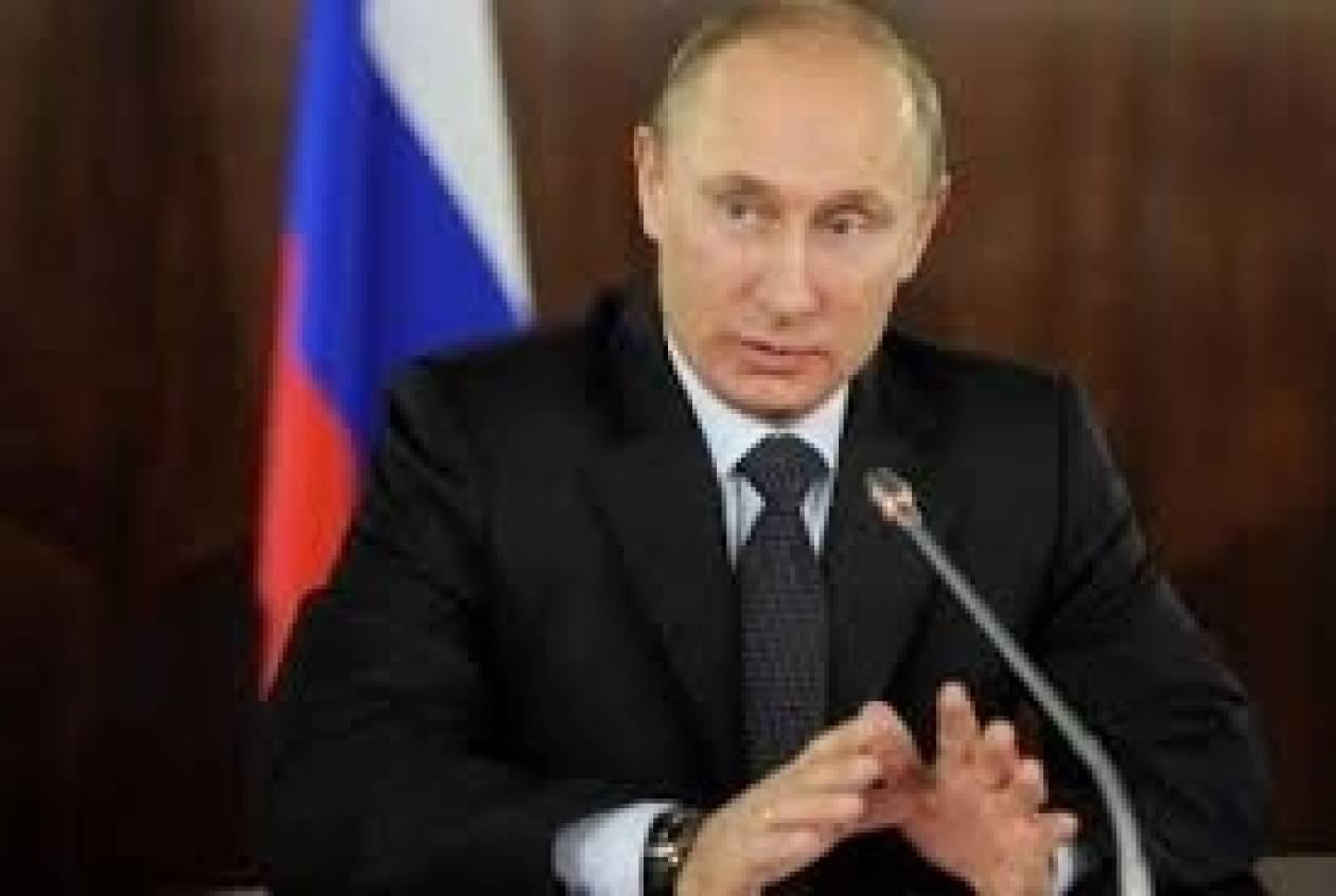 Δεν θα πραγματοποιηθεί η  συνάντηση Αναστασιάδη - Πούτιν