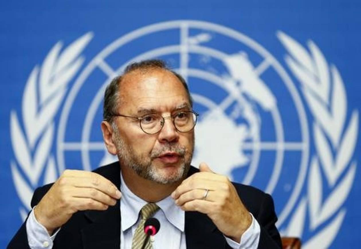 «Εκτός ελέγχου ο Έμπολα», λέει ο επιστήμονας που ανακάλυψε τον ιό