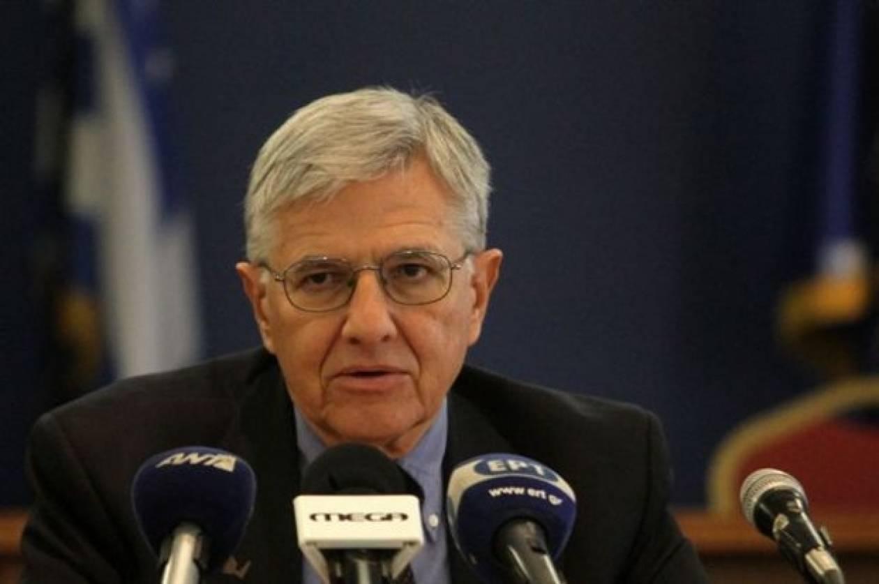 Ο Τάσος Γιαννίτσης για Πρόεδρος της Δημοκρατίας