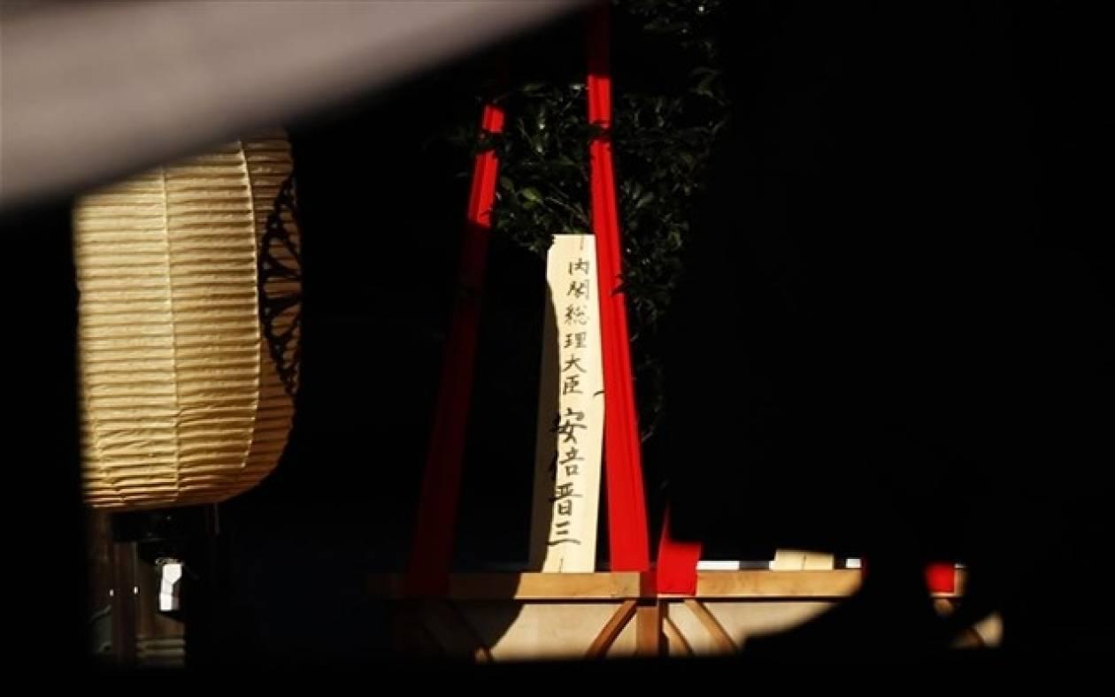 Οργή σε Κίνα-Ν. Κορέα για επίσκεψη Ιαπώνων βουλευτών σε αμφιλεγόμενο μνημείο