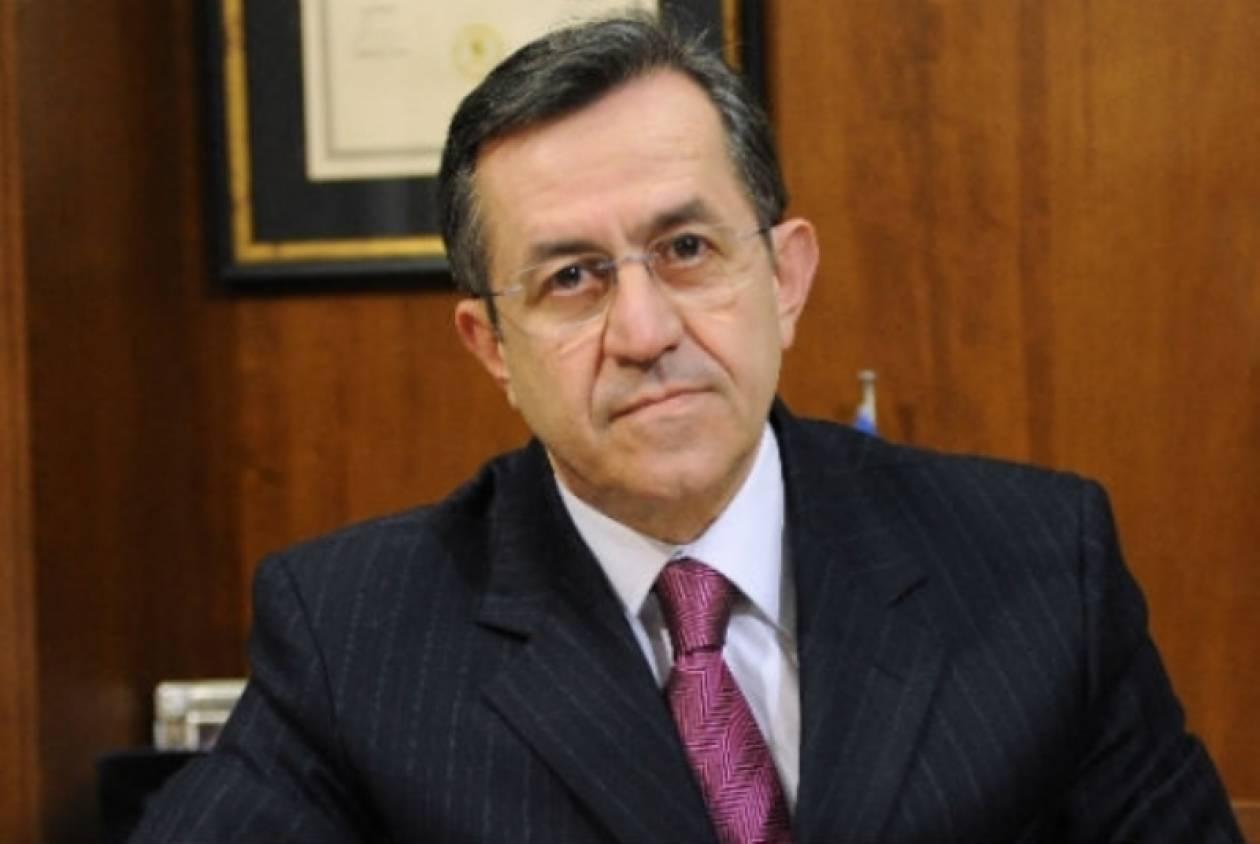 Ο Ν. Νικολόπουλος για τα ομόλογα και την πτώση του Χρηματιστηρίου