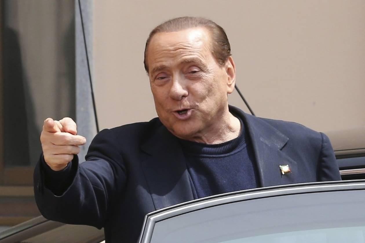 Ιταλία: Παραιτήθηκε ο δικαστικός που «αθώωσε» τον Μπερλουσκόνι