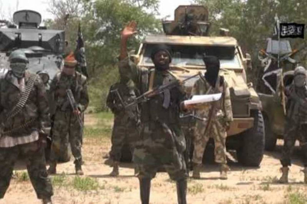 Νιγηρία: Εκεχειρία με την Μπόκο Χαράμ – Απελευθερώνονται οι μαθήτριες