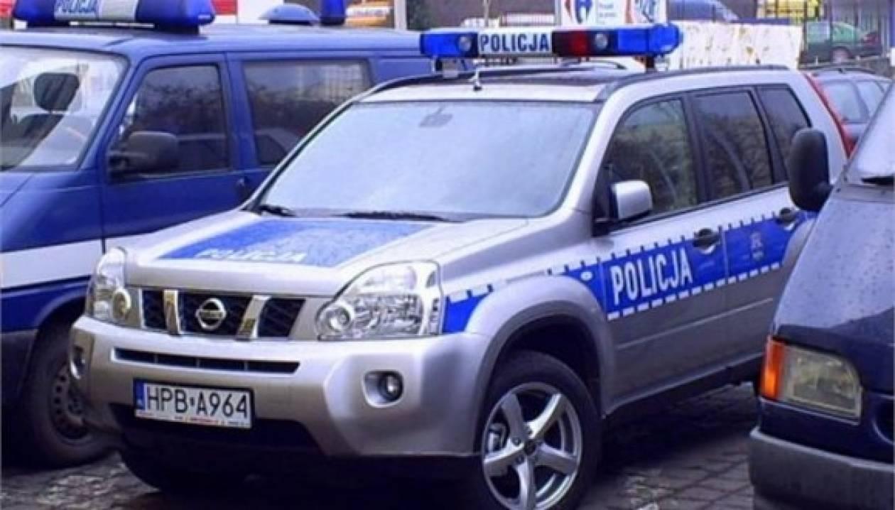Πολωνία: Σύλληψη υπόπτων για ρωσική κατασκοπεία