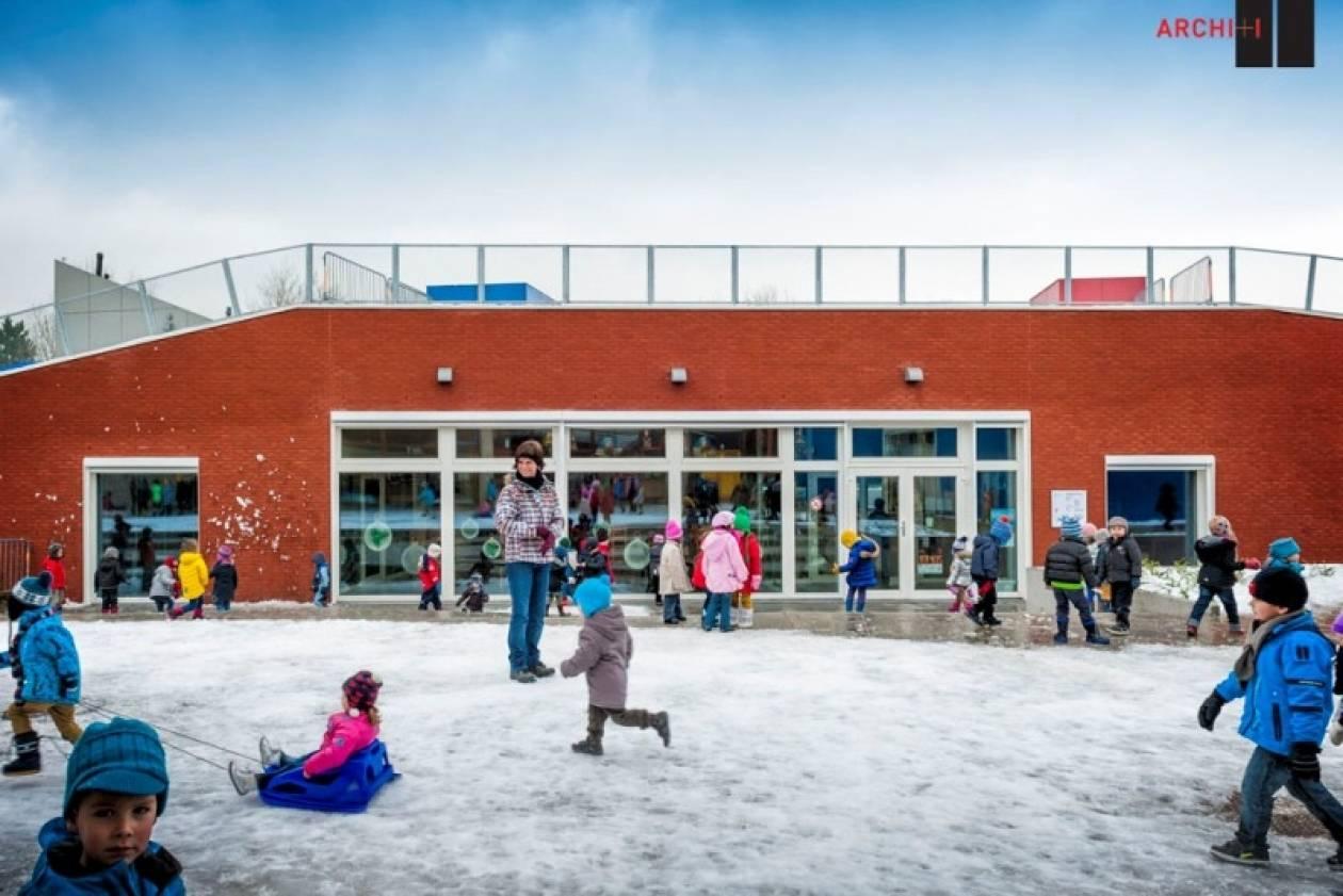 Βέλγιο: Νήπια έπαιζαν με αμφεταμίνες σε παιδικό σταθμό!