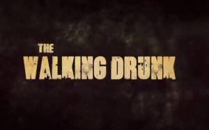 «The Walking… Drunk»: Τι γίνεται αν αντί για ζόμπι βάλεις μεθυσμένους στους τίτλους αρχής