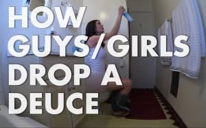 Άνδρες εναντίον γυναικών σε τρεις ξεκαρδιστικές... μονομαχίες (videos)