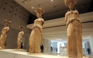 Ελεύθερη είσοδος την 28η Οκτωβρίου στο Μουσείο της Ακρόπολης