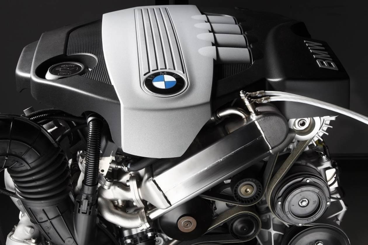 BMW: Διάκριση του BMW Group για την προστασία του κλίματος