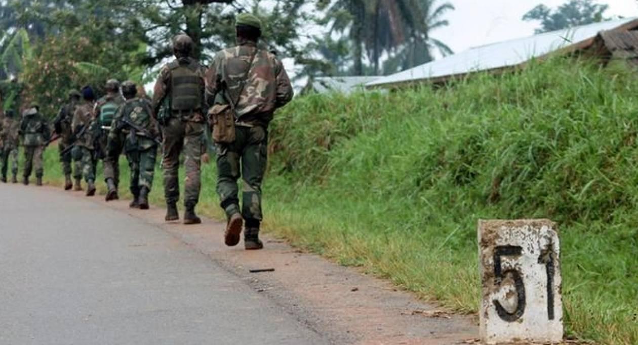 Νέο μακελειό στη Λαϊκή Δημοκρατία του Κονγκό: Έσφαξαν 20 ανθρώπους