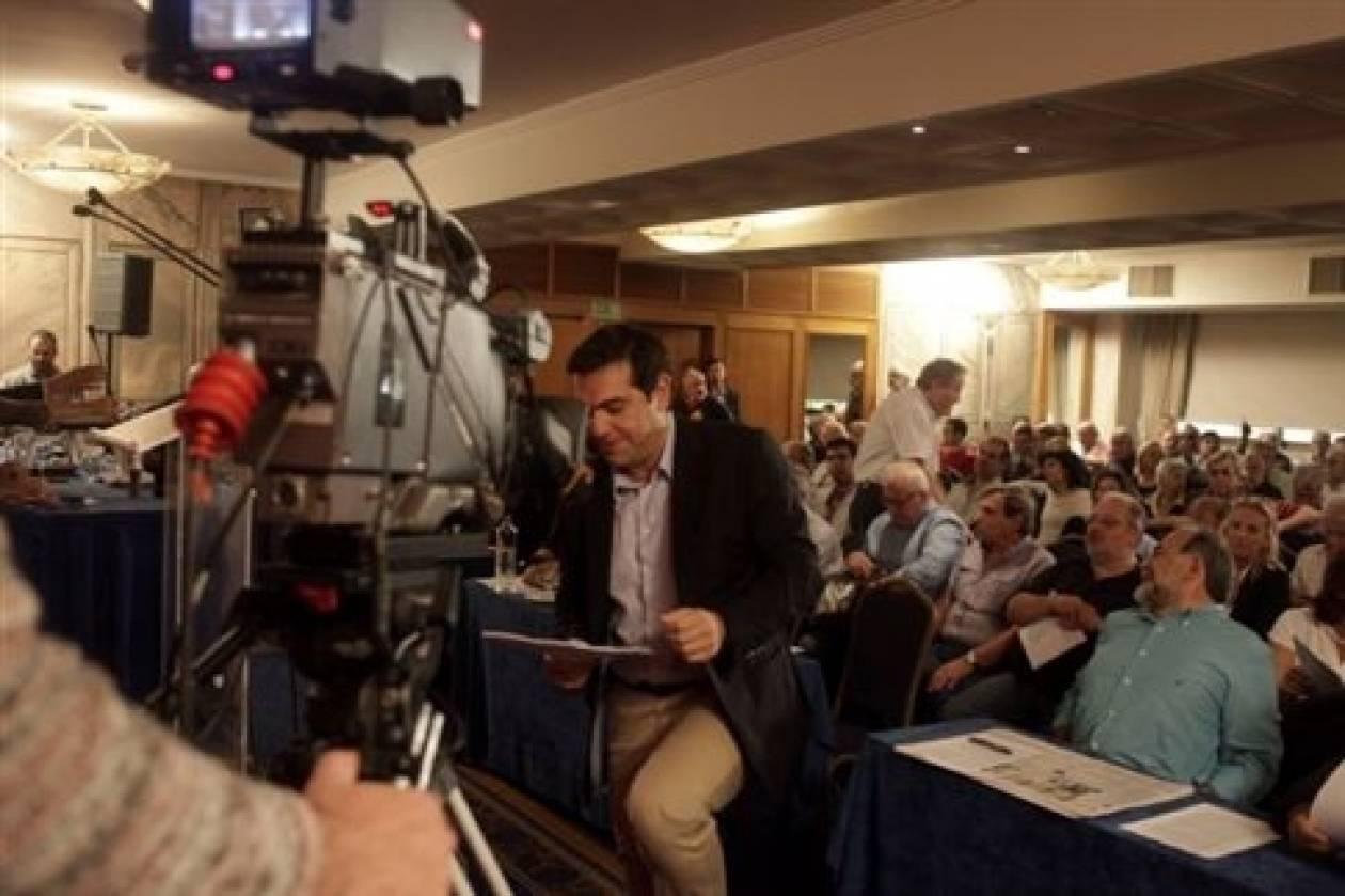 Πολιτική Γραμματεία ΣΥΡΙΖΑ: Εφικτή η αυτοδυναμία