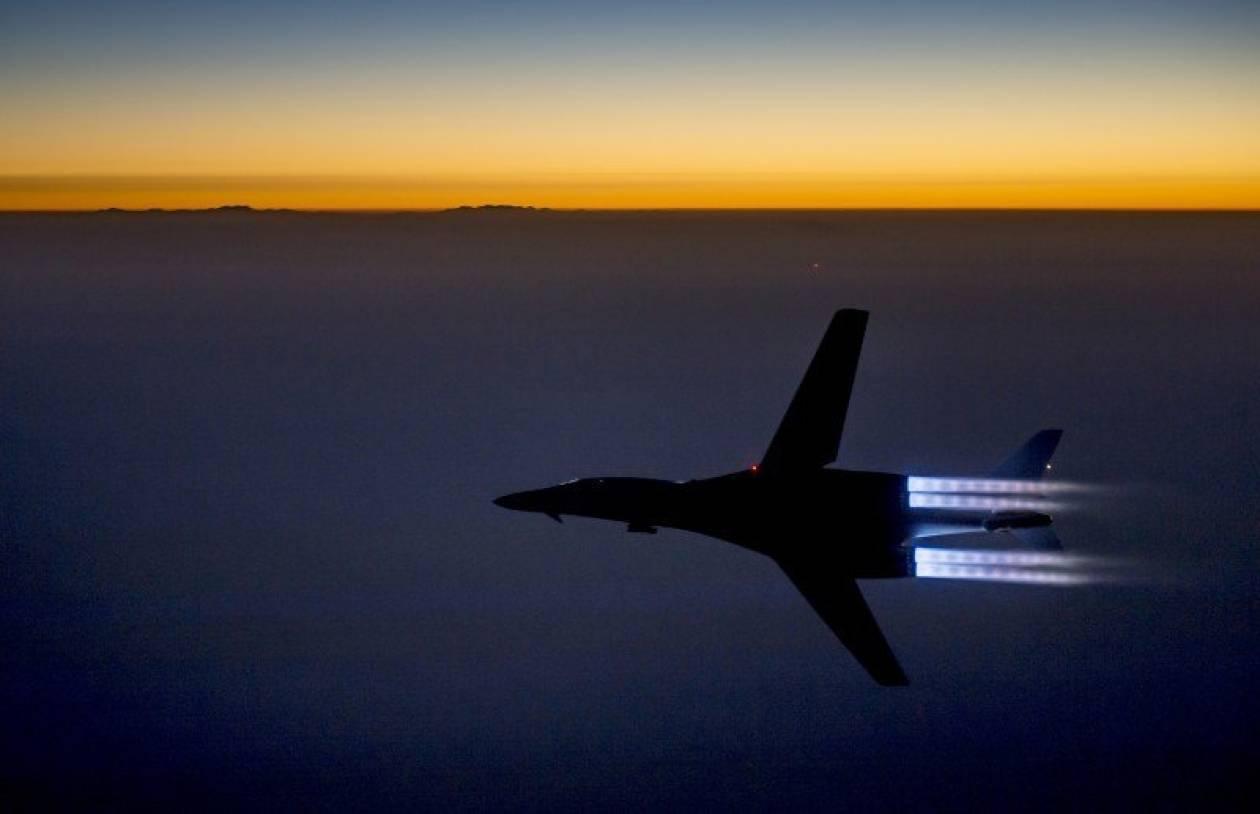 Συρία: Αεροπορικές επιδρομές κατά τζιχαντιστών και αμάχων...