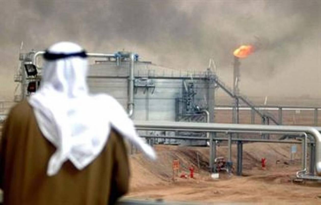 Σ. Αραβία: Πυρκαγιά σε πετρελαιαγωγό από πυρά εναντίον περιπόλου ασφαλείας