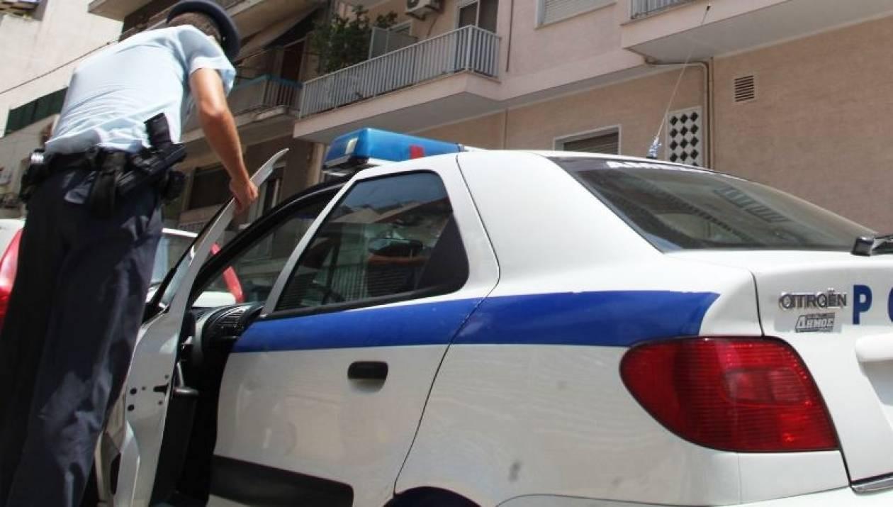 Θήβα: Συνελήφθη οδηγός που παρέσυρε 7χρονο και τον εγκατέλειψε