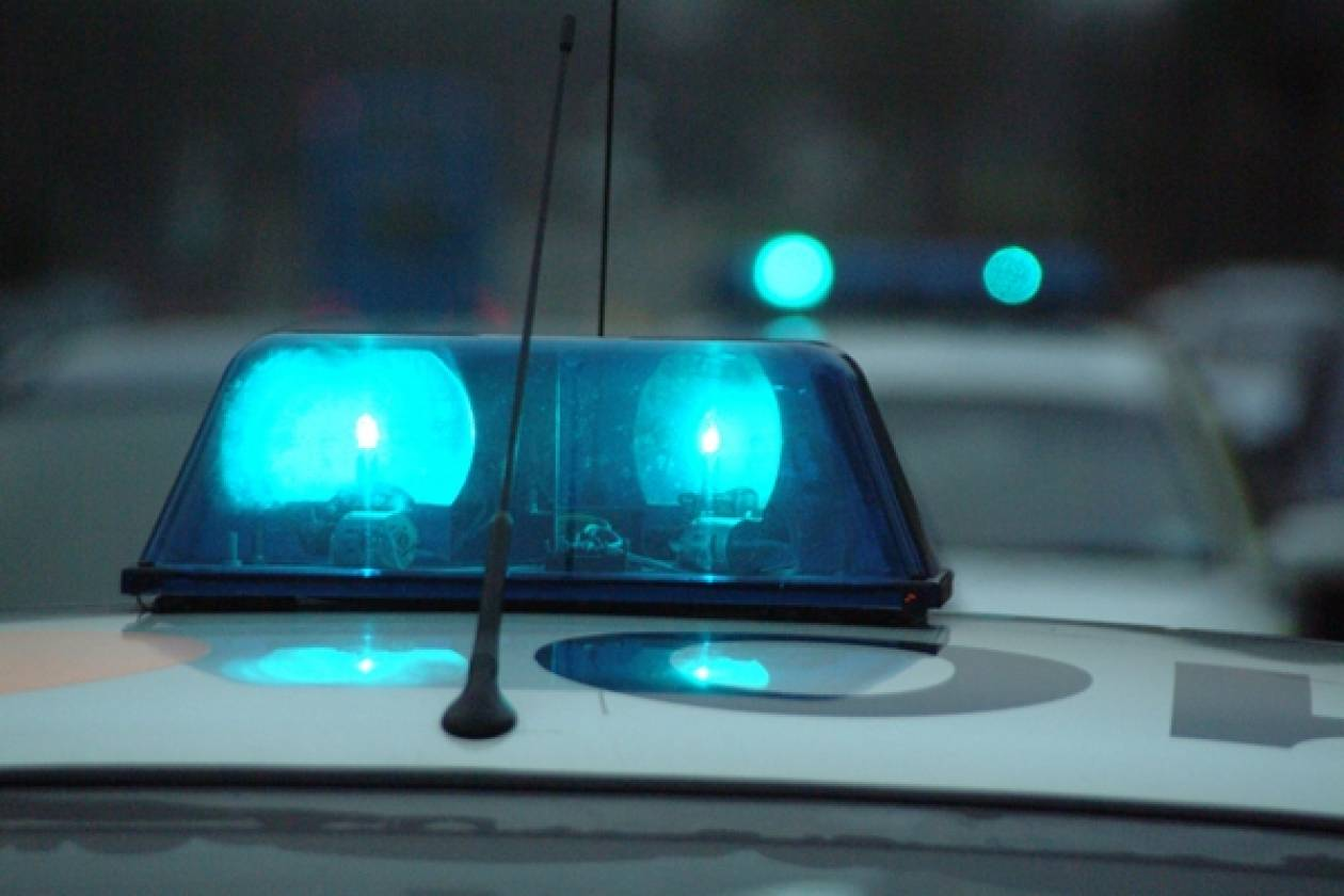 Πρέβεζα: Περιπετειώδης καταδίωξη με τραυματισμό αστυνομικού