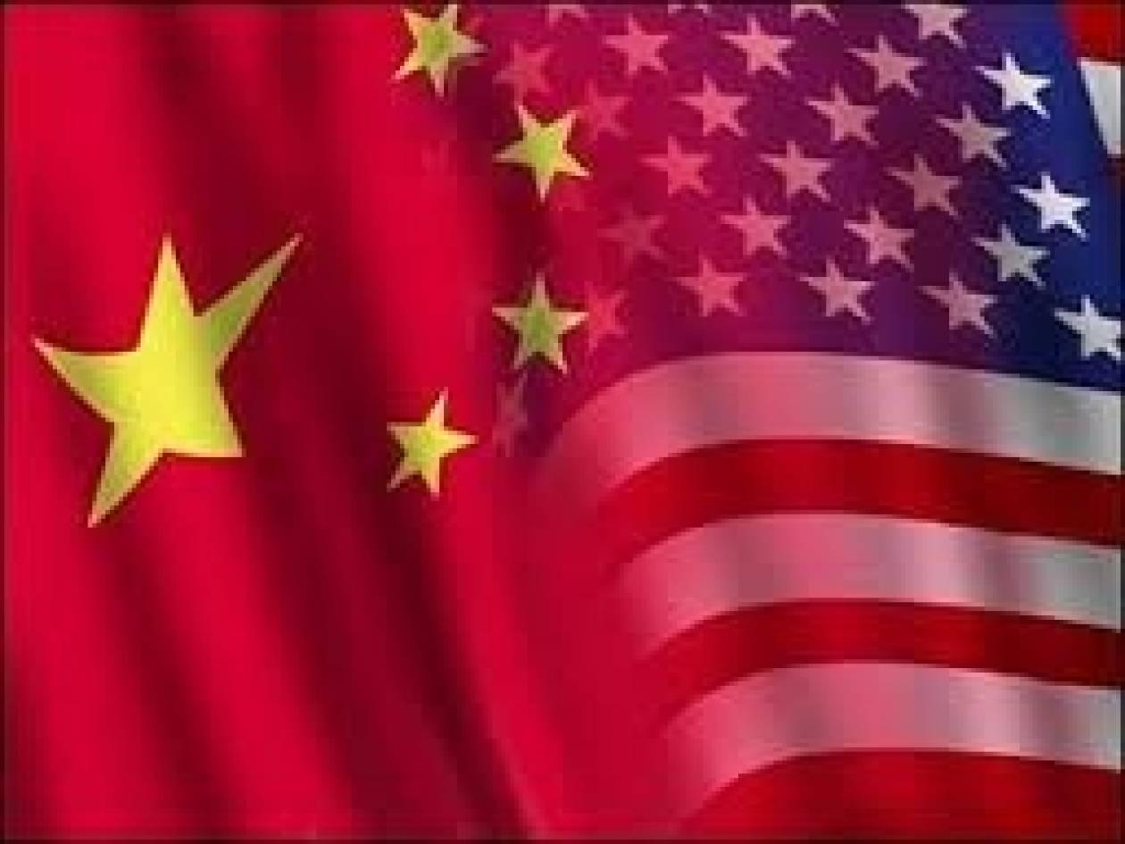 Συνομιλίες Κέρι - Τζιεσί ενόψει της επίσκεψης Ομπάμα στην Κίνα