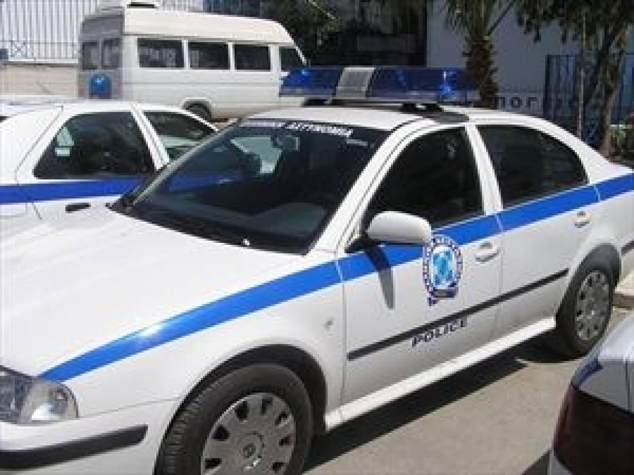 Βόλος: Σύλληψη 17χρονου για ληστείες