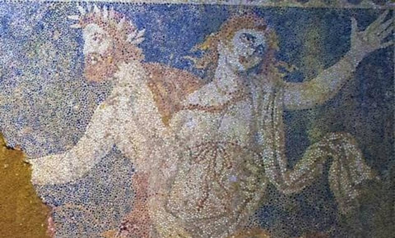 National Geographic: Γυναίκα η «ένοικος» στον τάφο της Αμφίπολης