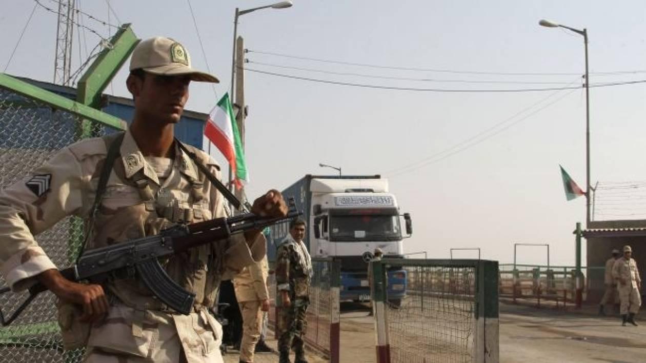 Ιράν: Διαμαρτυρία στον Πακιστανό πρεσβευτή μετά τα συνοριακά επεισόδια