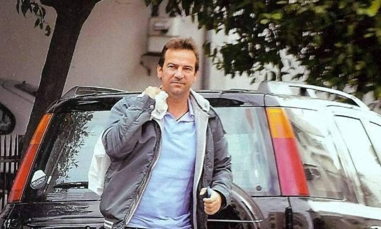 Ποια ηθοποιό παρηγόρησε πρόσφατα ο Ματέο Παντζόπουλος μετά το χωρισμό της;