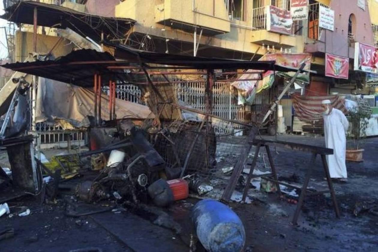 Βαγδάτη: Νέα πολύνεκρη επίθεση αυτοκτονίας σε κηδεία!