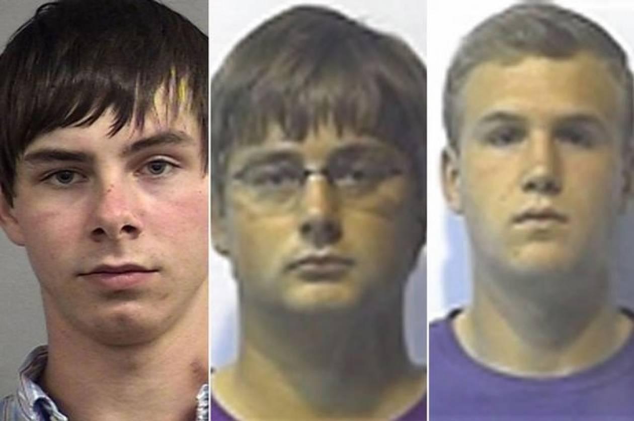 ΗΠΑ: Σε κρίσιμη κατάσταση 15χρονος μετά από ομαδικό βιασμό σε πάρτι!