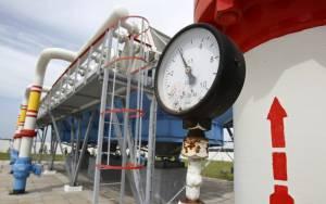Ουκρανία: Υπάρχει προκαταρκτική συμφωνία με τη Ρωσία για την τιμή του φυσικού αερίου