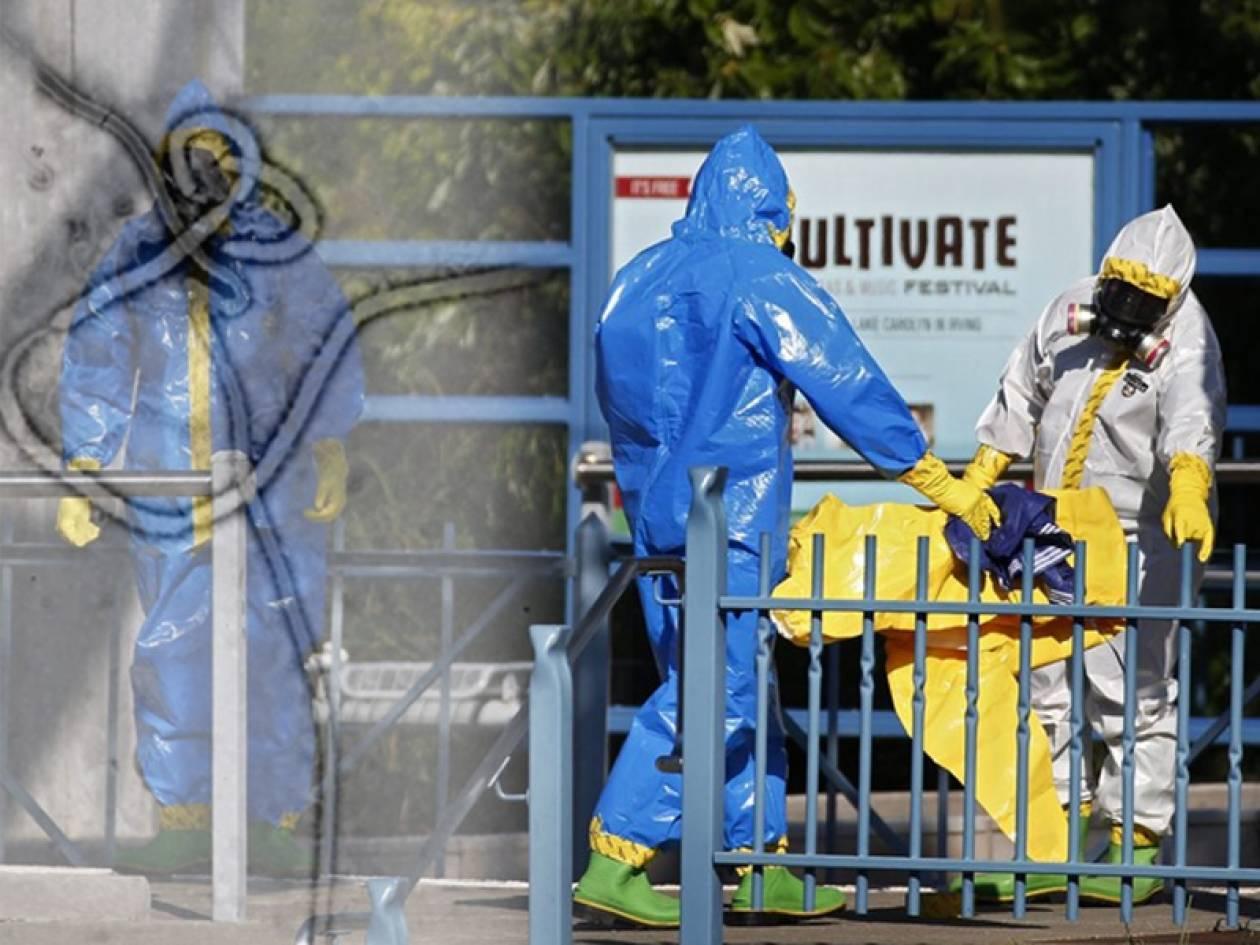 Συναγερμός για τον ιό Έμπολα και στην Ελλάδα