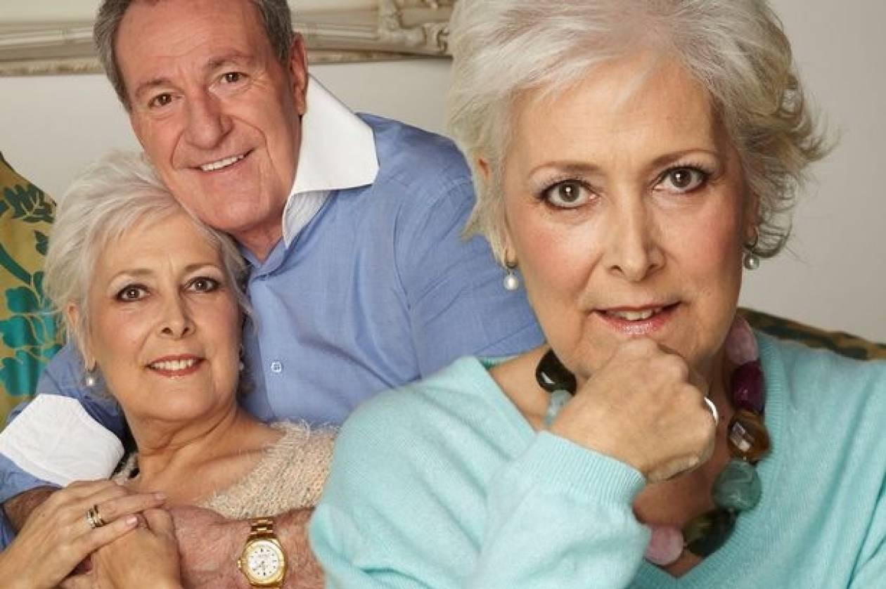 Απεβίωσε η τηλεοπτική σταρ που αρνήθηκε τις χημειοθεραπείες
